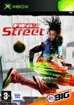 Car�tula de FIFA Street para Xbox